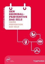 workshops - Det Kriminalpræventive Råd