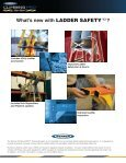 LADDER SAFETY V3 - National Ladder and Scaffold Co. - Page 2
