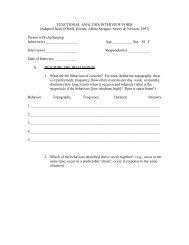 Wills & Hansen Handout b 10-1-09 - MSLBD