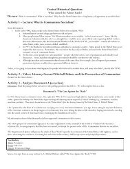 worksheet - Warren Hills Regional School District