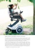 Elektro- Rollstühle - Etac - Seite 2