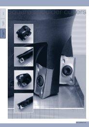C - Square shoulder cutters.FH11