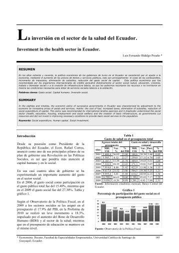 MALTRATO INFANTIL - Revista Medicina