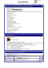 Sicherheitsdatenblatt Handelsname: LYSOFORMIN ... - Lysoform.ch