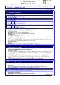 Sicherheitsdatenblatt Handelsname: LYSOFORMIN ... - Lysoform.ch - Page 5