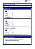 Sicherheitsdatenblatt Handelsname: LYSOFORMIN ... - Lysoform.ch - Page 6