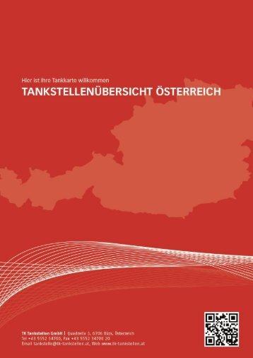 Untitled - TK Tankstellen
