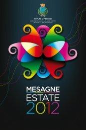 MESAGNESTATE 2012-32p.indd - Eventi e sagre
