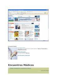 Dr. Ramon Colomer, presidente SEOM, sobre prevención y ...