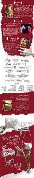 Caperucita Roja Los mundos de Fingerman ... - Cultura UDG - Page 2