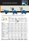 alto poseidon 5 - WAP-ALTO KEW Reinigungssysteme - Page 3