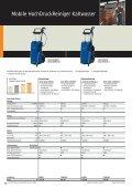alto poseidon 5 - WAP-ALTO KEW Reinigungssysteme - Page 5
