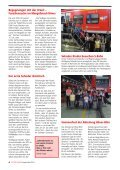 """""""Roter Faden"""" - SPD-Ortsverein Sehnde - Seite 4"""