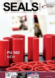 pu 500 - Seal Maker Produktions