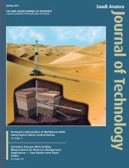 7 MB pdf - Saudi Aramco