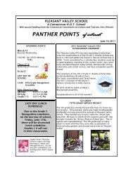 6-10-11 Edition - South Windsor Public Schools