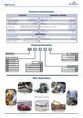 Connecteur REP:Sheet.qxd - Hypertac - Page 2
