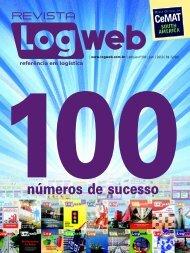 Edição 100 download da revista completa - Logweb