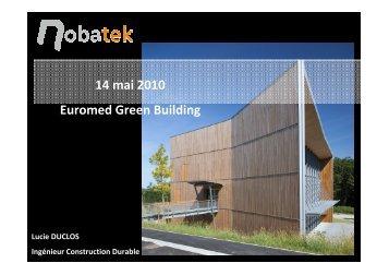 construction (Araucanie/Chili) - Nobatek