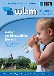 02/2009 zum Download (PDF) - wbm