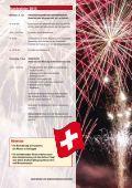 Sportliche Suhrer Schüler - Druckerei AG Suhr - Page 6
