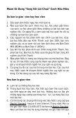 Saùng Theá Kyù - BaptistWay Press - Page 3
