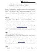 Rapport d'activité 2010 - Bibliothèque nationale de France - Page 4