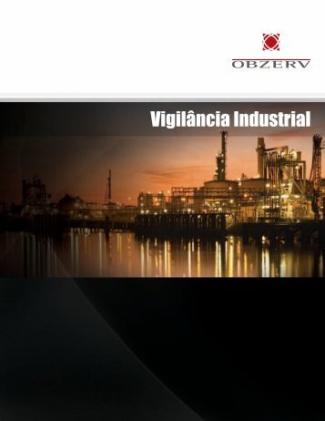 Vigilância Industrial - OBZERV