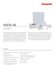 VISTA 48 - Jacksons Security