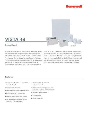 VISTA 48 - Jacksons Security