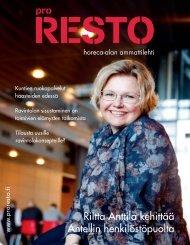 proresto 2/2013 - PubliCo Oy