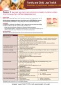 Family Law Toolkit.indd - LexisNexis - Page 2