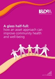 A glass half-full - Asset Based Consulting
