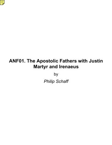 analysis dialogue trypho justin martyr Justin meets trypho saint justin martyr, michael slusser, thomas b falls, thomas p halton for an acute stylistic analysis of this opening chapter, see h f stander (cited in new introduction, n see j c m van winden, an early christian philosopher: justin martyr's dialogue with trypho.