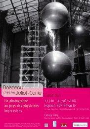 pdf : Flyer (592 Ko) - Musée des arts et métiers
