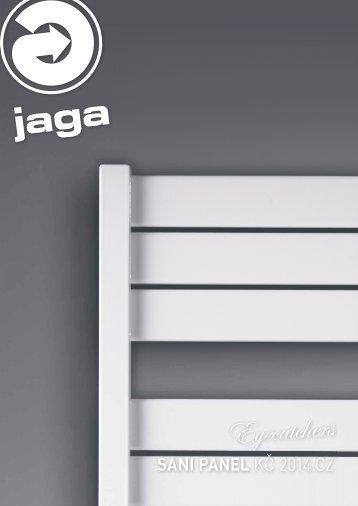 Ceník Sani Panel pdf - Jaga