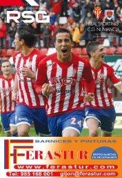 Descargar revista - Sporting de Gijón