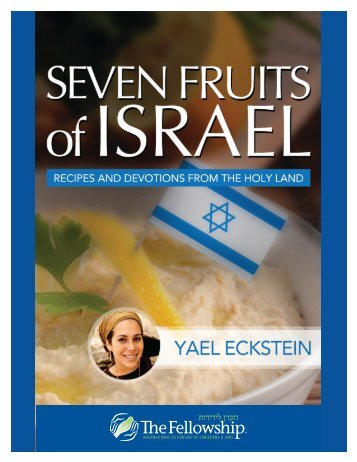 Food for Thought - International Fellowship of Christians and Jews