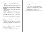 1 Die Integrative Syntax im Rahmen der Integrativen Linguistik ...