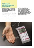 TOF - Watch® - Fenno Medical Oy - Page 2