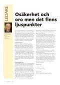 Unghäst Chipmärkning - ASVT - Page 4
