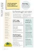 Unghäst Chipmärkning - ASVT - Page 6