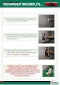 Einzelrisse elastisch überarbeiten... - Seite 5