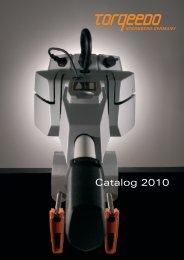 Catalog 2010 - aqua services