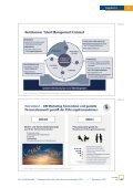 Führungskräfteentwicklung als Erfolgsfaktor in globalen Unternehmen - Page 7
