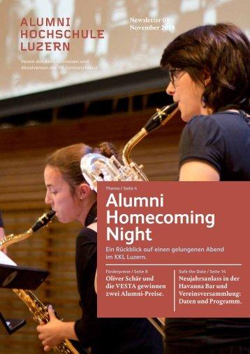 Download - Alumni Hochschule Luzern