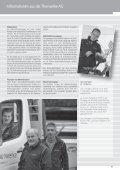 Jahresbericht 2012 Dorfkorporation Wattwil - Thurwerke AG - Seite 5