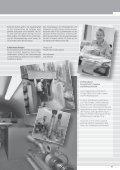 Jahresbericht 2012 Dorfkorporation Wattwil - Thurwerke AG - Seite 7