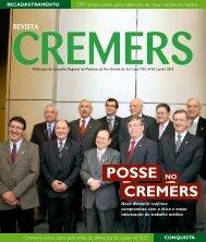 Junho / 2010 - Cremers