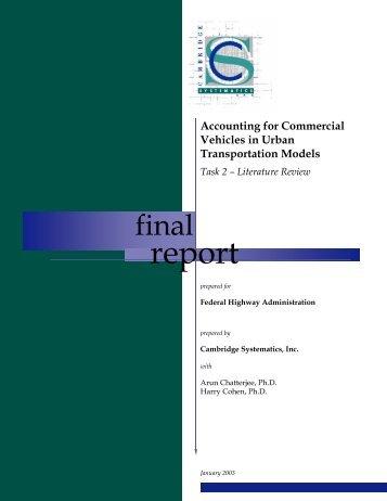 PDF version - TMIP Online